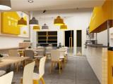 合肥早餐店装修设计,一日之计在于晨,做一家有温度的早餐店