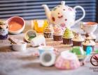 Grosfairy胖仙女超人气甜品/胖仙女杯子蛋糕店加盟