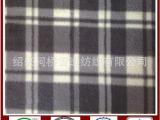 超细单面双面双色摇粒绒 复合绒布 中国轻纺城面料批发