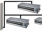 大金家用中央空调VRV系列设计报价安装服务-上海Opler