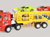 长沙根发玩具 锐嘉6601惯性拖头车 惯性玩具 欢迎订购