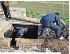 汉南区振兴街专业的化粪池抽粪团队清掏化粪池技术放心哟