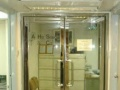 玻璃门门窗维修安装