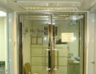 玻璃门窗维修安装