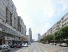 金纬路95㎡临街商铺出租 商圈成熟人流量大位置好