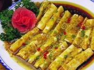 江苏省无锡厨师学习班博奥厨师就业技能培训