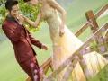 中秋国庆活动婚纱摄影2388满1000减100