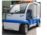 高压管道清洗车技术精湛质量优,就来益高电动
