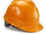 林盾V型 ABS高强度安全帽工地帽施工防砸帽 旋钮 厂家批发