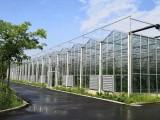 连栋温室大棚做好顶部防水