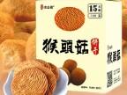 广益发正宗猴菇养胃 酥性饼干 特产零食品 正品猴姑饼干720g批发