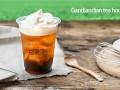 上海开奶茶店流程,甘点点台湾茶屋开启创业梦