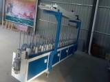 波浪板包覆机型号林木机械生产基地厂家