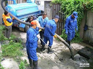 东寺街片区下水道疏通 马桶疏通 阴沟疏通