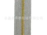 丰泰拉链供应35810【电镀金属拉链、羽绒服拉链、箱包拉链】
