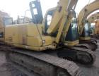 日本原装进口二手挖掘机,低价出售原装二手挖掘机