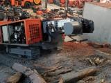 双动力柴电两用型扒渣机(挖装机)