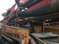 转让 混凝土泵车三一重工出售混凝土泵车