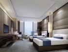 精品酒店装修设计公司 四川鑫众联建设工程有限公司