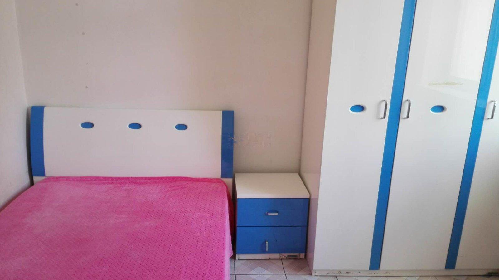 干净整洁,随时入住,西苑小区 1200元 2室1厅1卫西苑小区