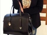 欧美包袋2014新款潮时尚女包手提包单肩包斜挎包女包复古包