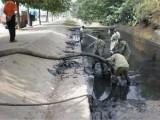 天津抽泥浆抽污水井 抽粪 清理化粪池沉淀池隔油池 管道清淤