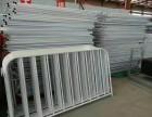 饰界优质不锈钢镀锌管国标厚度 铁马护栏 厂家直销