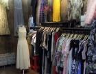 女人世界服装店转让