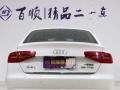 奥迪 A4L 2015款 35TFSI 2.0T 自动 标准型【