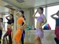 西安职业肚皮舞培训零基础肚皮舞培训班