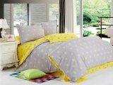 午后花园 活性印染家纺床上用品全棉加厚磨绒布料批发印花面料