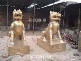 铜麒麟 麒麟雕塑 铜雕麒麟 麒麟生产厂家 铜麒麟制造厂