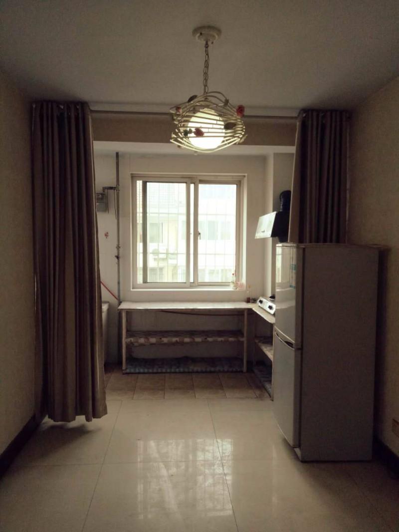 和平 文华苑 2室 2厅 93平米 整租