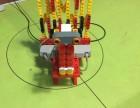 西湖机器人培训 初级机器人动力入门培训三墩中心