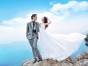 青岛知名婚纱摄影 青岛圣罗尼亚婚纱摄影工作室
