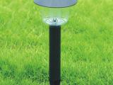 太阳能草坪灯 LED庭院灯 花园灯地插灯户外灯