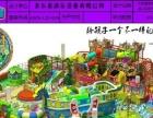 多乐星儿童乐园投资金额5-10万元