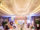 青岛各区市 儿童生日 宝宝宴、百岁宴宴会气球装饰