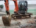 小挖机带啄木鸟出租修路绿化拆迁管道铺设土石方工程等