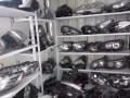 萧山区汽车新旧配件回收疝气大灯方向机减震器高价回收