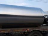 济南转让二手40吨不锈钢储罐