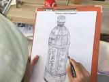 台湖镇零基础学画画,台湖镇专业美术培训品牌室