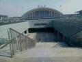 唐山中铁城际广场