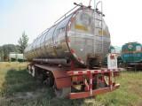 二手油罐车 柴油汽油 沥青罐 食用油 化工罐车