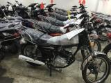全新二手摩托车:CBT 太子 鬼火 雅马哈 铃木
