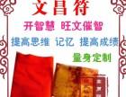 开光文昌符/助考试符/文学创作/利学业功名/金榜题名