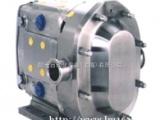 美国WAUKESHA转子泵