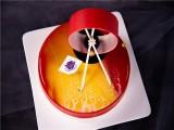温州哪里学裱花宁波那里可以学蛋糕