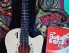 初学者民谣吉他