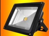明歌LED投光灯10 50 100W 公园道路绿化亮化灯